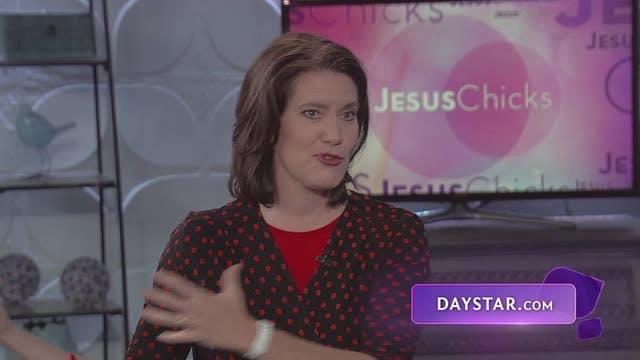 Jesus Chicks | Sarah Bowling