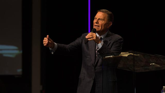 Kenneth Copeland - Catch the Fire 2015