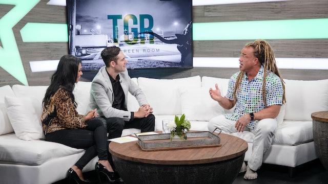 Miraculous Testimonies with Todd White