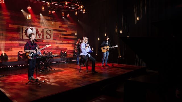 GMS Christmas Special 2019