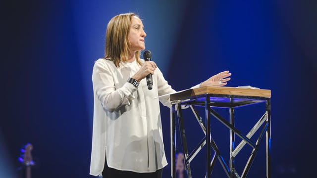 Christine Caine - Bethel Heaven Come ...
