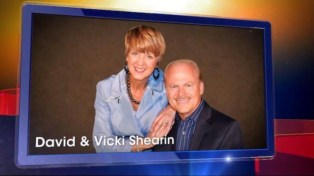David & Vicki Shearin