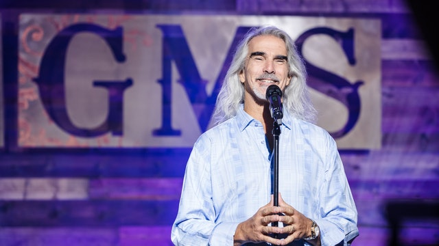 Guy Penrod Retrospective