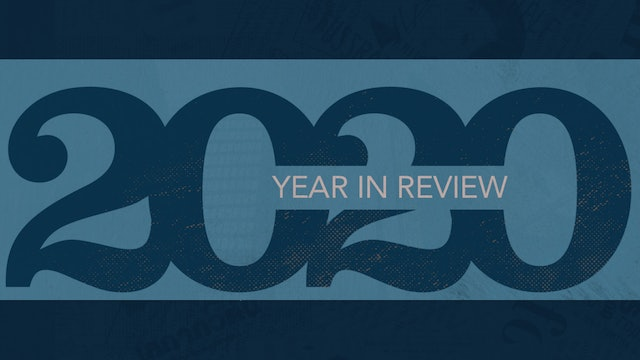 Year in Review 2020 | Joni Lamb