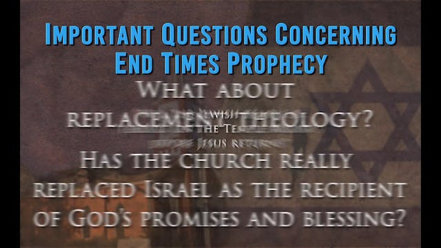 5 Great Debates Of The End Times | Pr...