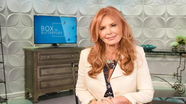 Box of Butterflies | Roma Downey