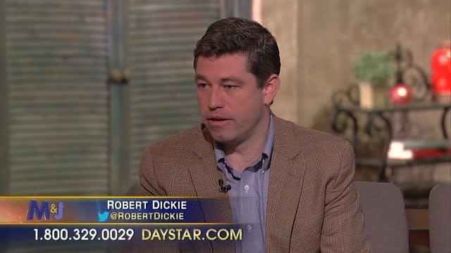 Robert Dickie | Erick Stakelbeck