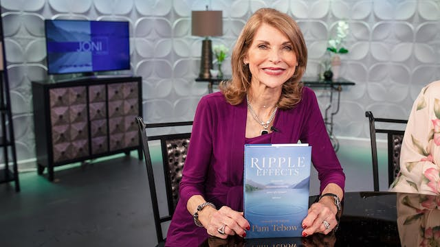 Ripple Effects | Pam Tebow
