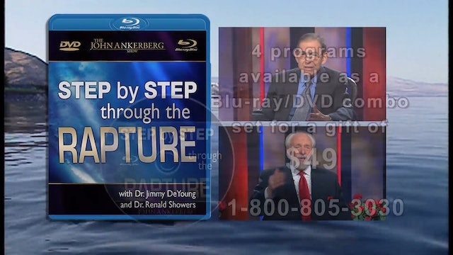 Step by Step through the Rapture | Program 1