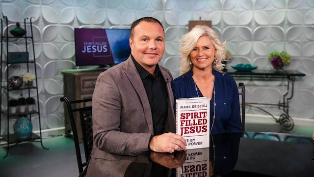 Spirit Filled Jesus | Mark Driscoll