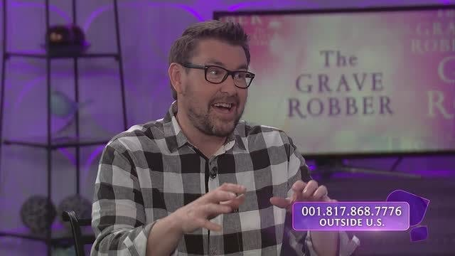 The Grave Robber | Mark Batterson