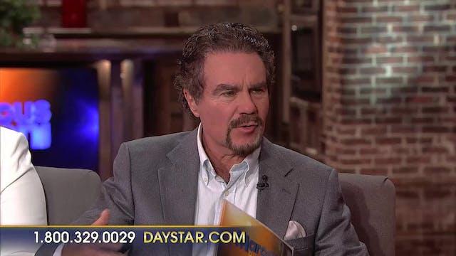Dr. Baruch Korman | Tony Suarez