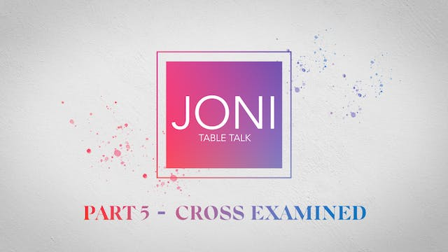 Four Laws of Love: Cross Examined | J...