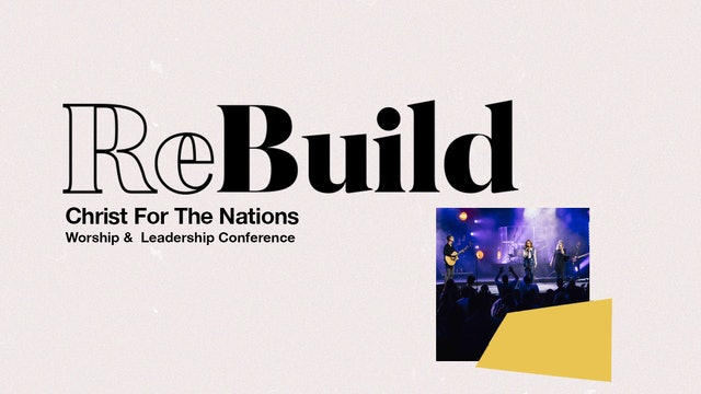 CFNI Worship & Leadership Conference