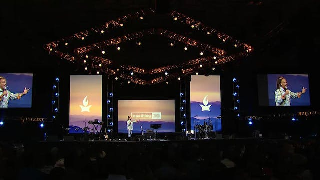 OneThing | Todd White