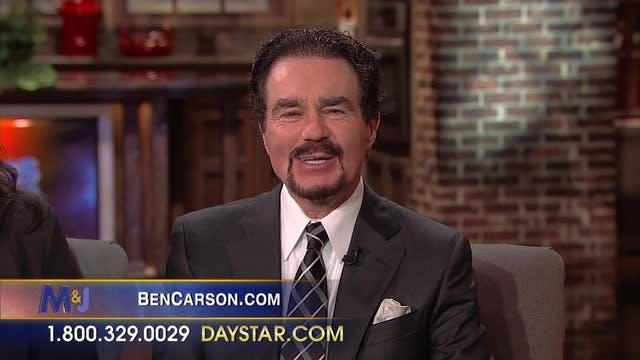 Korie Robertson | Dr. Ben Carson | Ci...