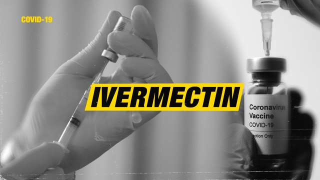 Ivermectin | Dr. Pierre Kory