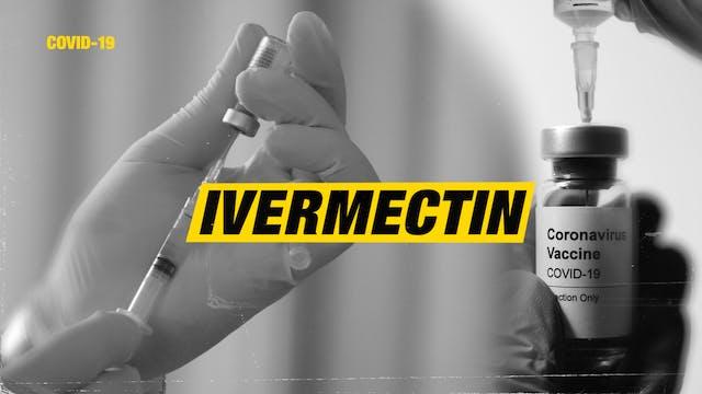 Ivermectin | Dr. Pierre Kory