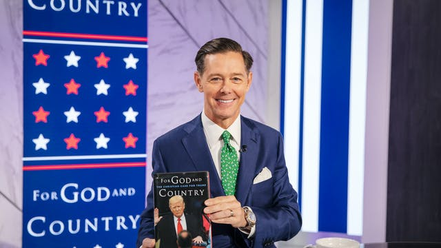 For God & Country | Dr. Ralph Reed