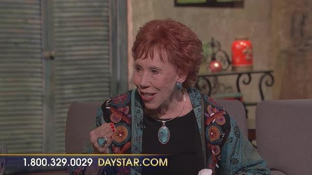 Marilyn Hickey   Merlon Devine
