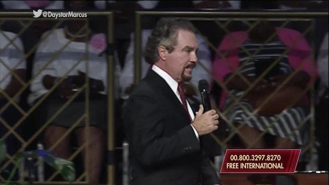 """He Is Able"" | First Baptist Church Glenarden"