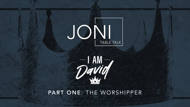 I Am David Pt. 1 | Jimmy Evans