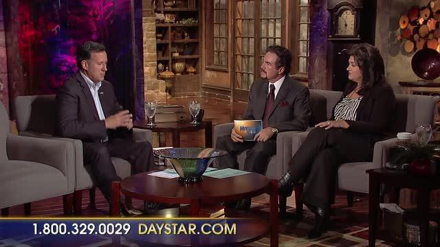 Senator Rick Santorum | Dr. Peter Pearce & Petra Spencer Pearce