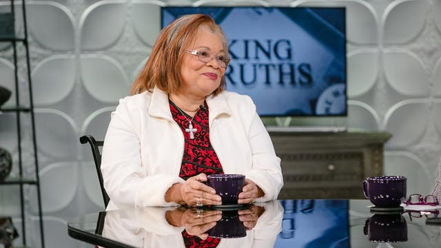 King Truths | Alveda King