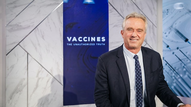 Vaccines: The Unauthorized Truth Pt. 8 | Robert Kennedy Jr