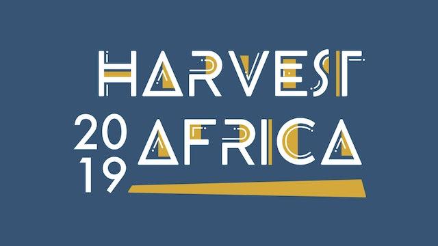 Harvest Africa