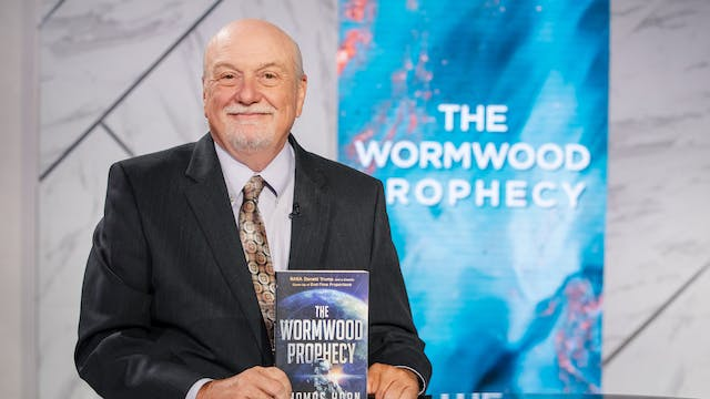 Wormwood Prophecy | Thomas Horn