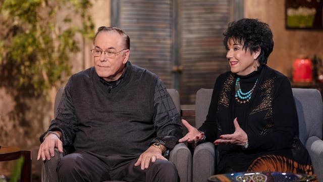 Kenneth & Lynette Hagin