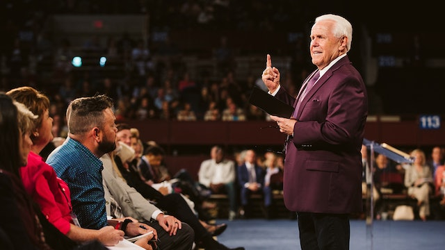"""The Difference Between Temptation and Manifestation"" 