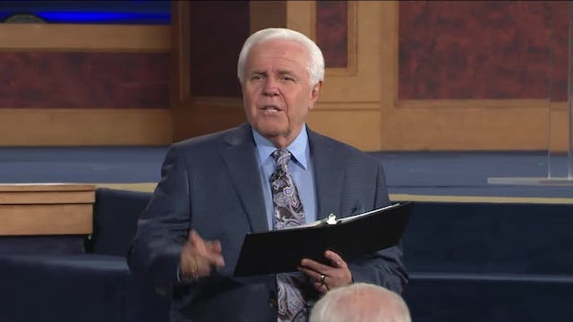 Wednesday | Jesse Duplantis