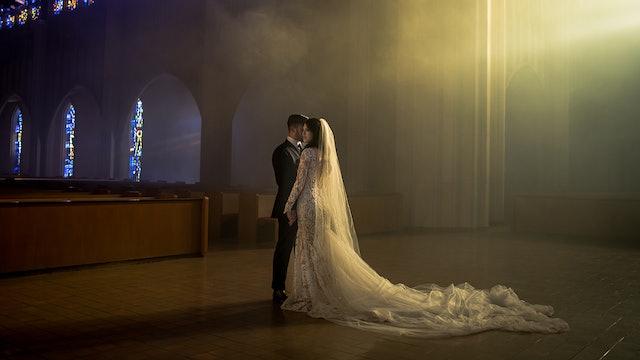 Weiss Choice Pt 2 | Jonathan & Rebecca Weiss
