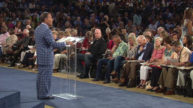 """""""What Is Mountain-Moving Faith?"""" 