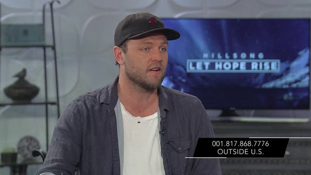 Hillsong Movie Preview | Let Hope Rise