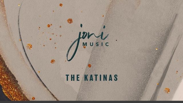 Joni Music   The Katinas