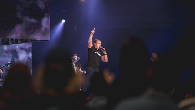 """Light the Fire"" 