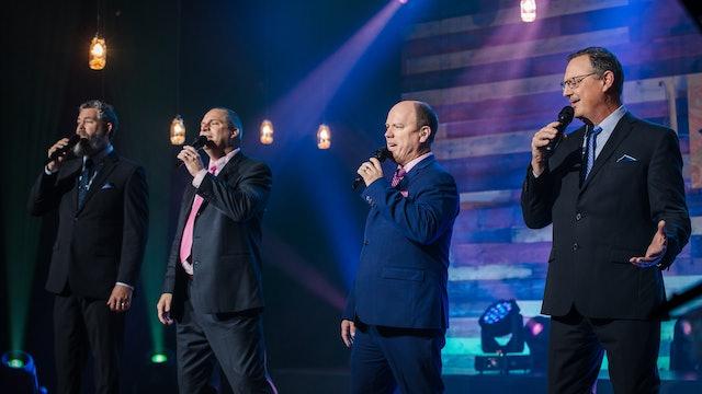 The Liberty Quartet