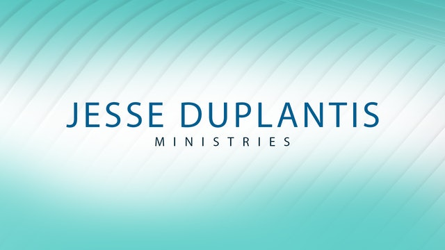 Jesse Duplantis Ministries