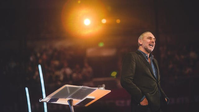 Monday Night | Brian Houston