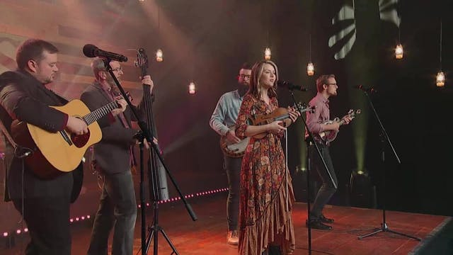 Summer Brooke & The Mountain Faith Band