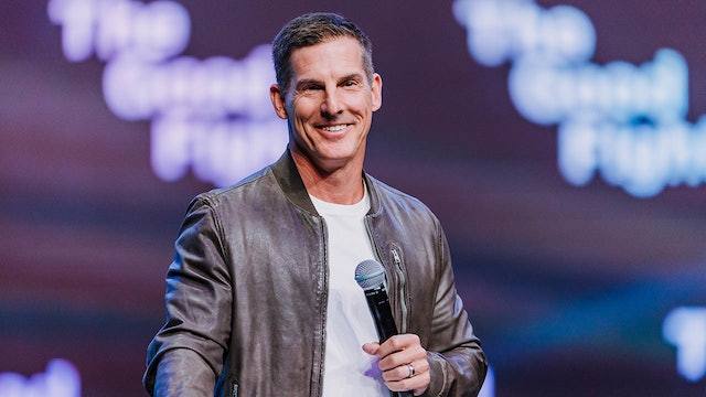 """Grateful in the Grind"" 