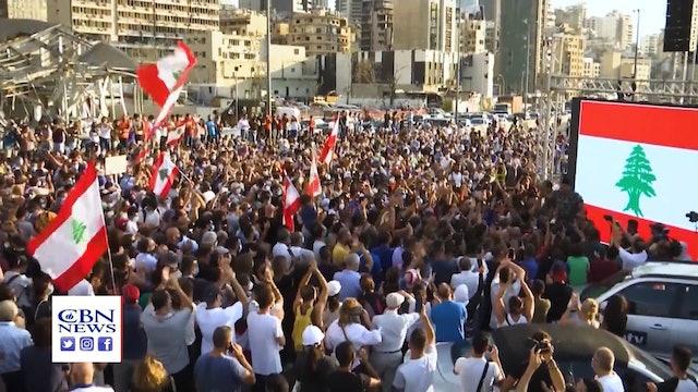 Historic Israel, UAE Peace Deal Puts Judea, Samaria Sovereignty on Hold
