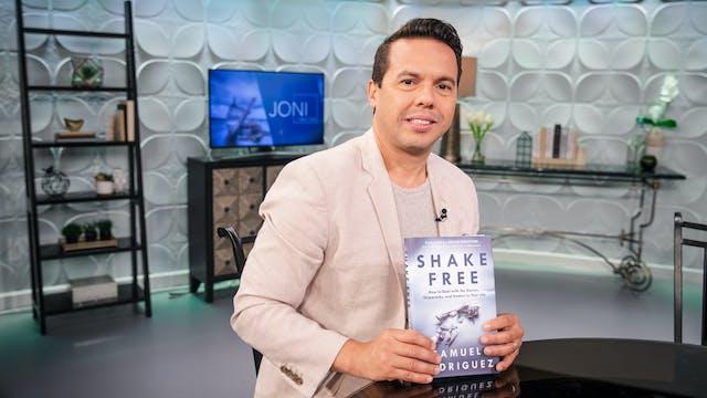 Shake Free | Samuel Rodriguez
