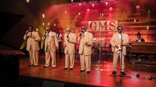 The Blind Boys of Alabama - GMS 205
