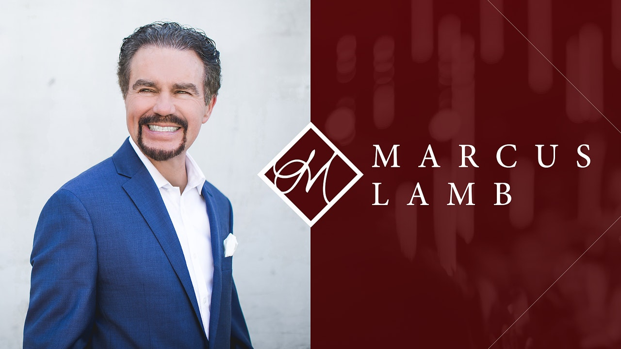 Marcus Lamb