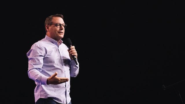 """Glory Revealed"" - Chris Hodges - Presence Conference 2019"