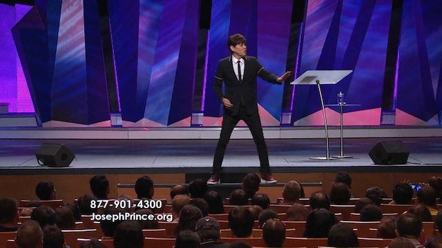 Prosper Through Prophetic Preaching | Part 4
